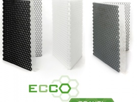 Eccoproducts: Eccogravel (Grindmat)